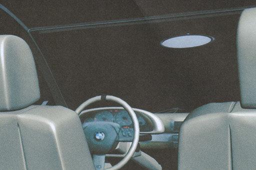 3D-модель BMW
