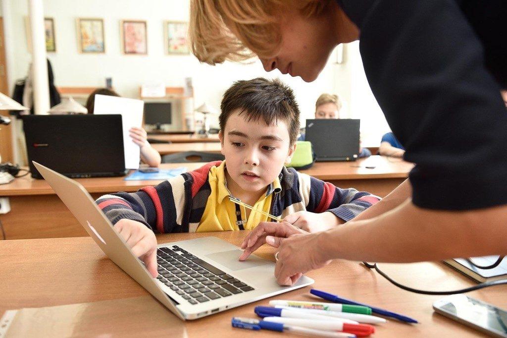 Обучение программированию для детей в Новосибирске