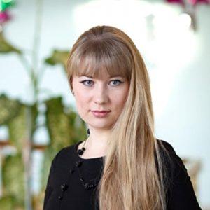 Данчук Екатерина Александровна