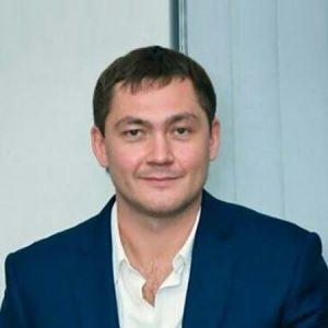 Сердобрюк Илья Юрьевич