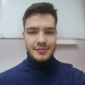 Мормышев Олег Анатольевич